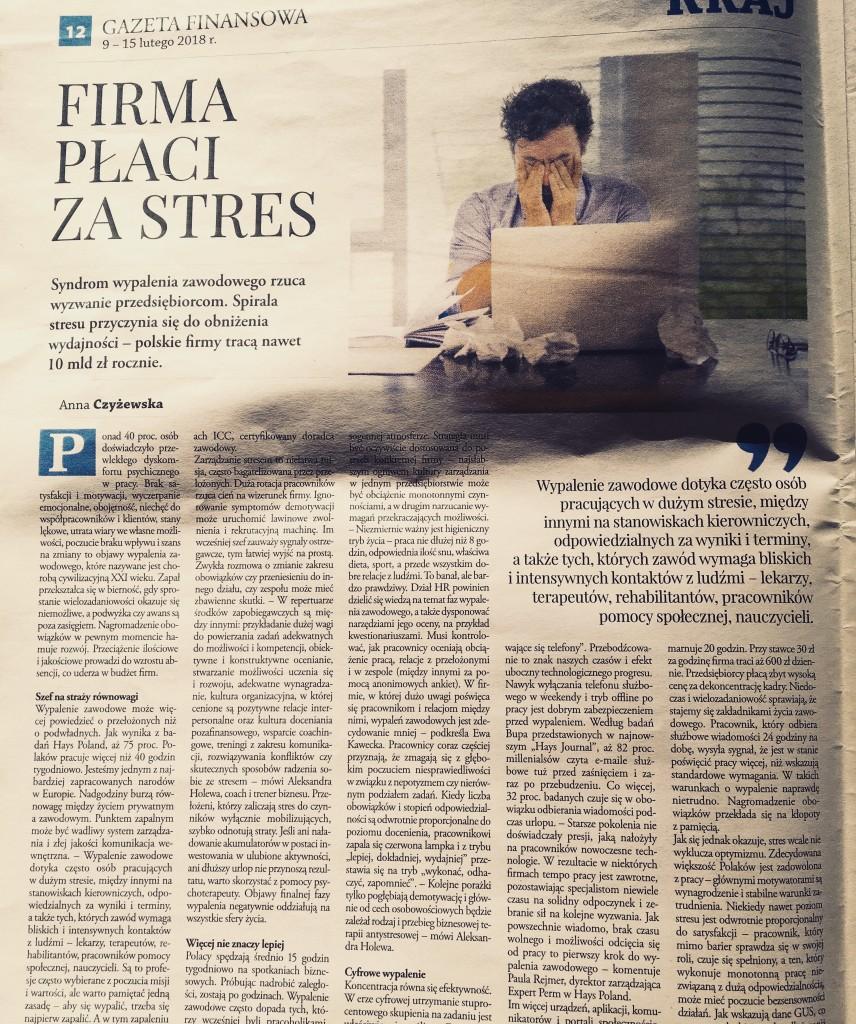 Gazeta Finansowa